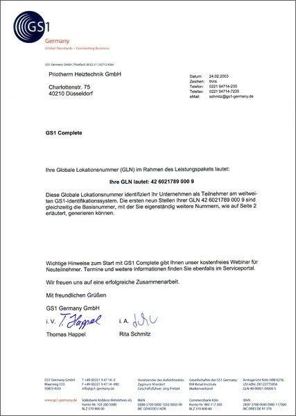 Arnold Rak сертификат 7